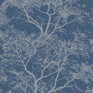 Whispering Trees Navy Product